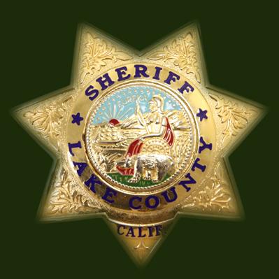 Lake County Sheriff - Lakeport Bail Bonds